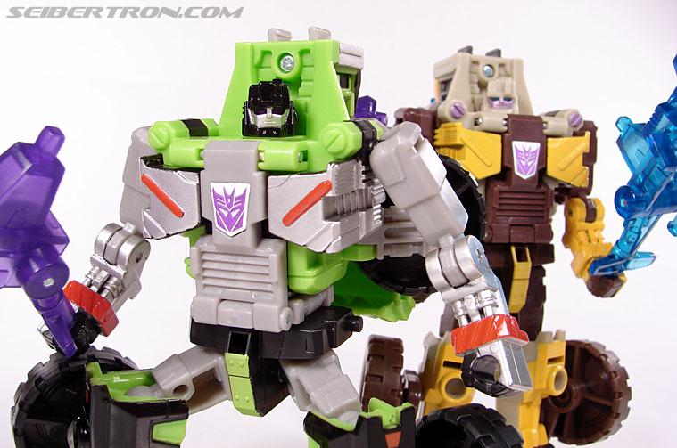 Transformers Classics Bonecrusher (Image #53 of 62)
