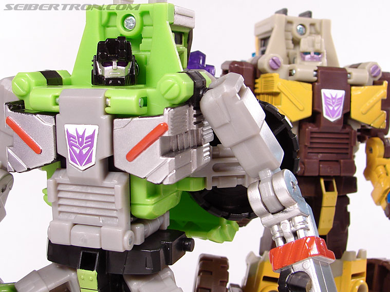 Transformers Classics Bonecrusher (Image #54 of 62)