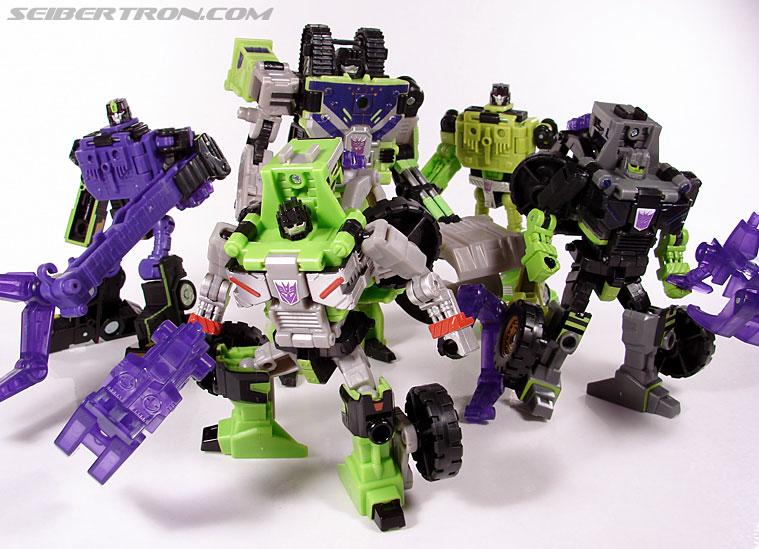 Transformers Classics Bonecrusher (Image #57 of 62)