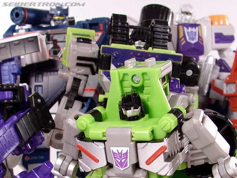 Transformers Classics Bonecrusher (Image #62 of 62)