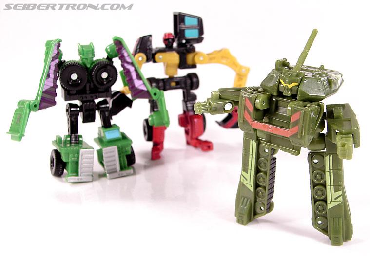 Transformers Classics Broadside (Image #38 of 44)
