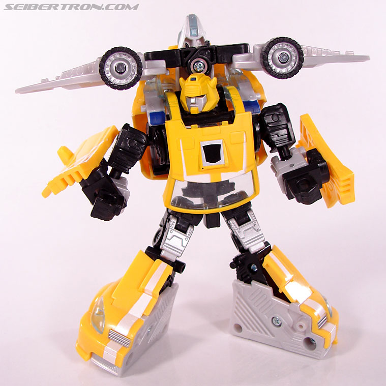 Transformers Classics Bumblebee (Bumble) (Image #68 of 93)