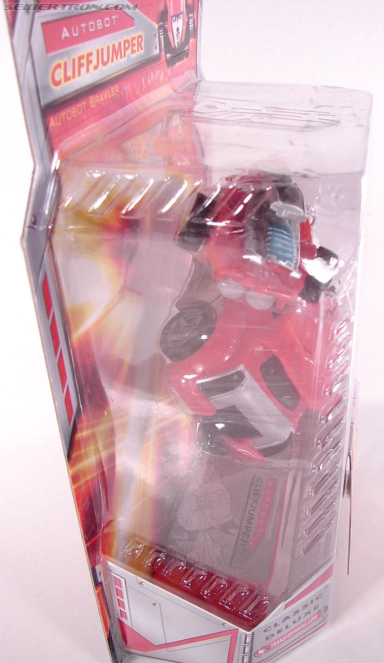 Transformers Classics Cliffjumper (Image #7 of 108)