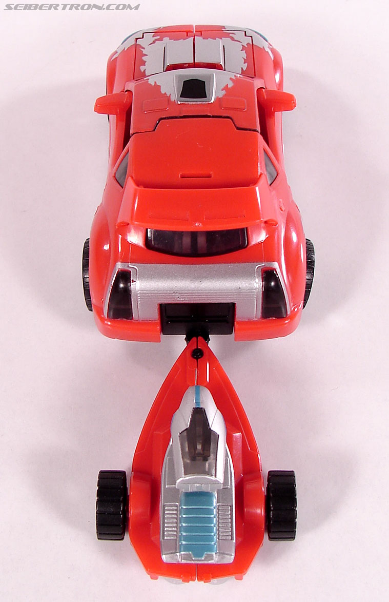 Transformers Classics Cliffjumper (Image #23 of 108)