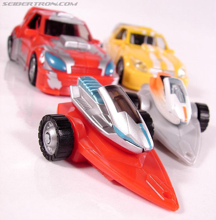 Transformers Classics Cliffjumper (Image #35 of 108)