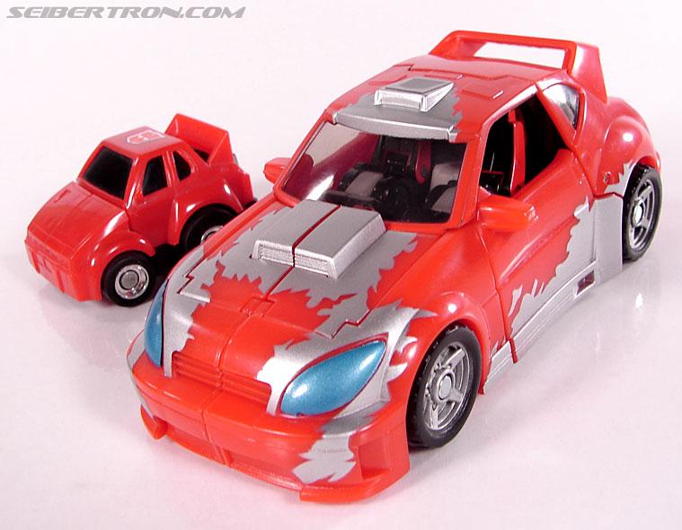 Transformers Classics Cliffjumper (Image #39 of 108)