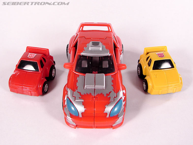 Transformers Classics Cliffjumper (Image #40 of 108)