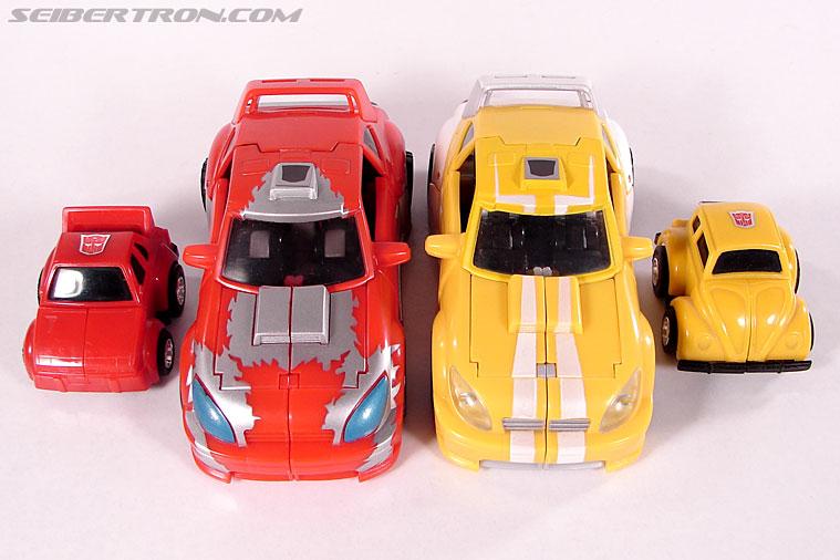 Transformers Classics Cliffjumper (Image #42 of 108)