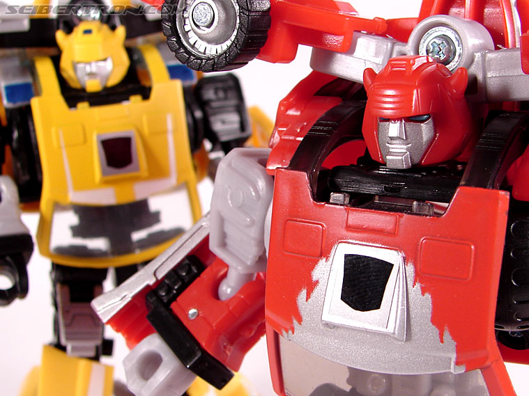 Transformers Classics Cliffjumper (Image #88 of 108)