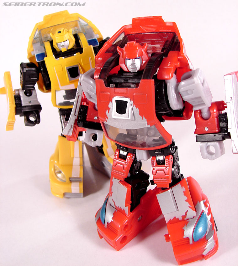 Transformers Classics Cliffjumper (Image #92 of 108)
