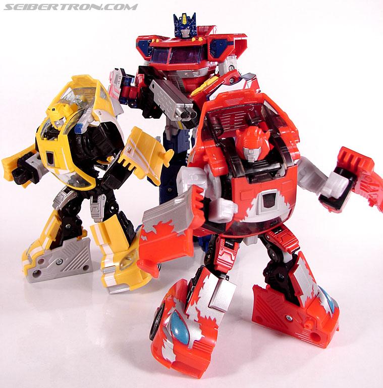 Transformers Classics Cliffjumper (Image #94 of 108)