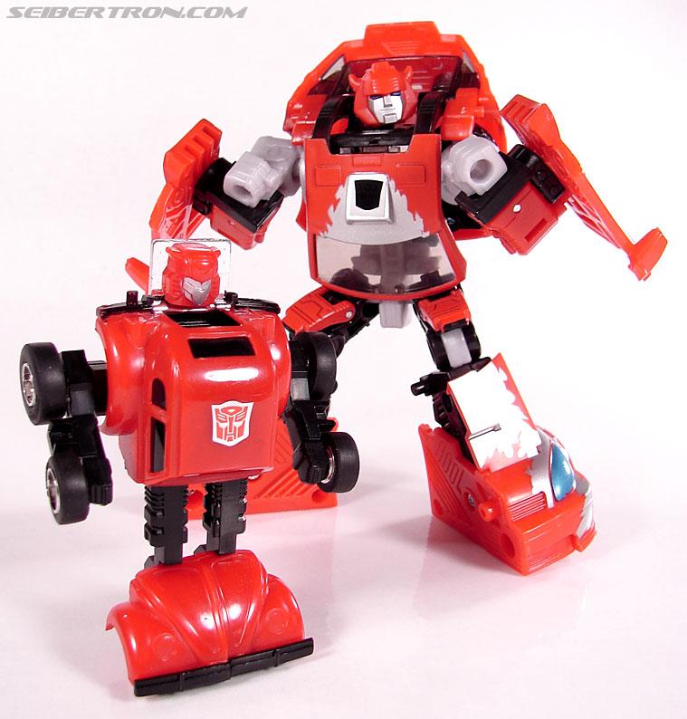 Transformers Classics Cliffjumper (Image #102 of 108)