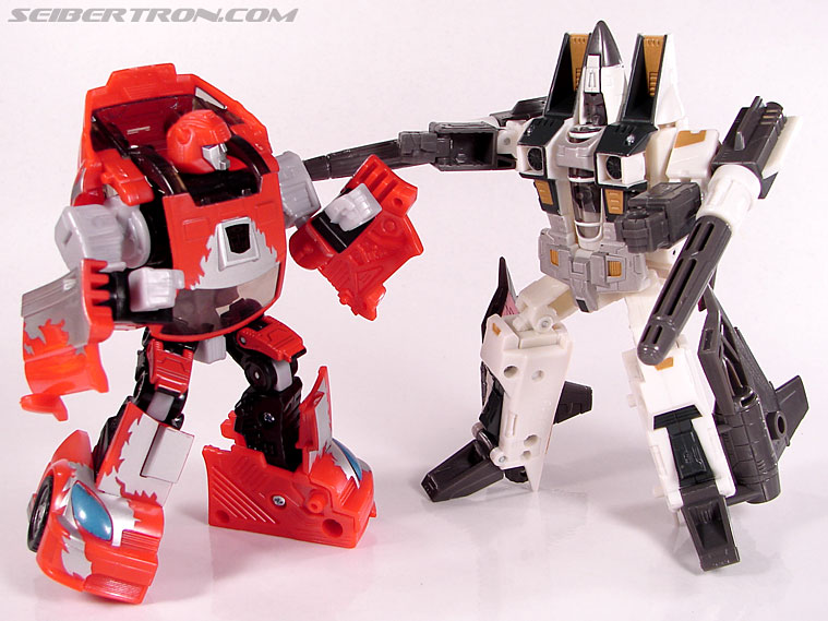 Transformers Classics Cliffjumper (Image #107 of 108)