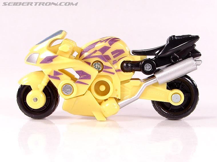 Transformers Classics Dirt Rocket (Image #8 of 38)