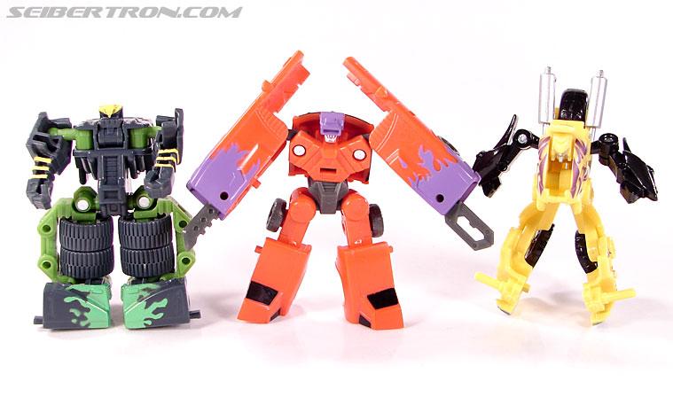 Transformers Classics Dirt Rocket (Image #30 of 38)
