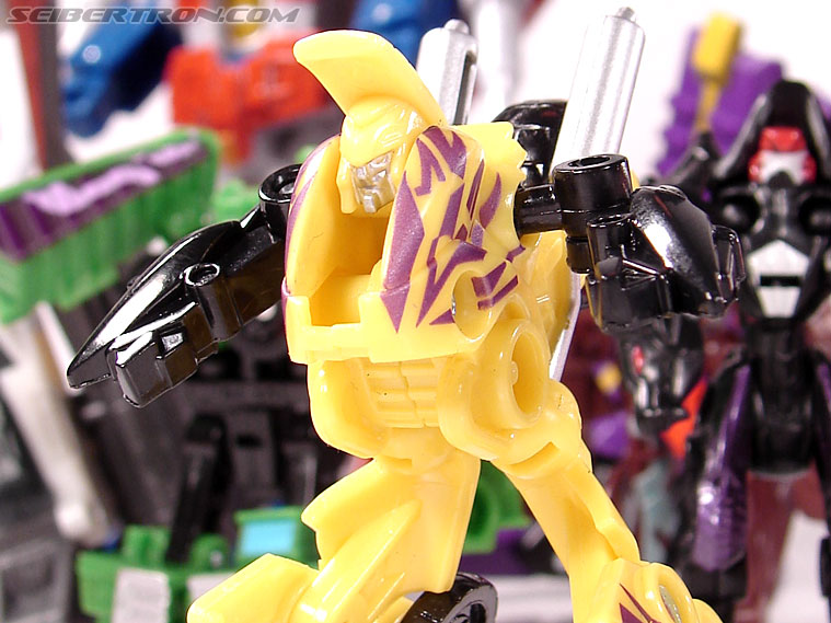 Transformers Classics Dirt Rocket (Image #38 of 38)