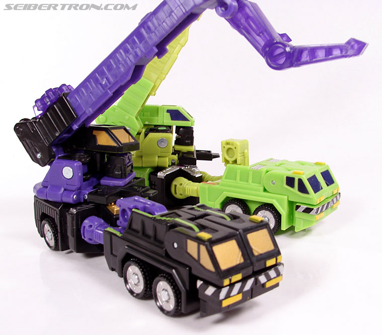 Transformers Classics Hightower (Image #22 of 66)
