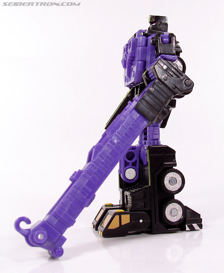 Transformers Classics Hightower (Image #41 of 66)
