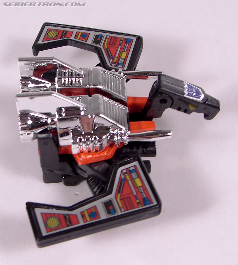 Transformers Classics Laserbeak (Reissue) (Image #23 of 59)