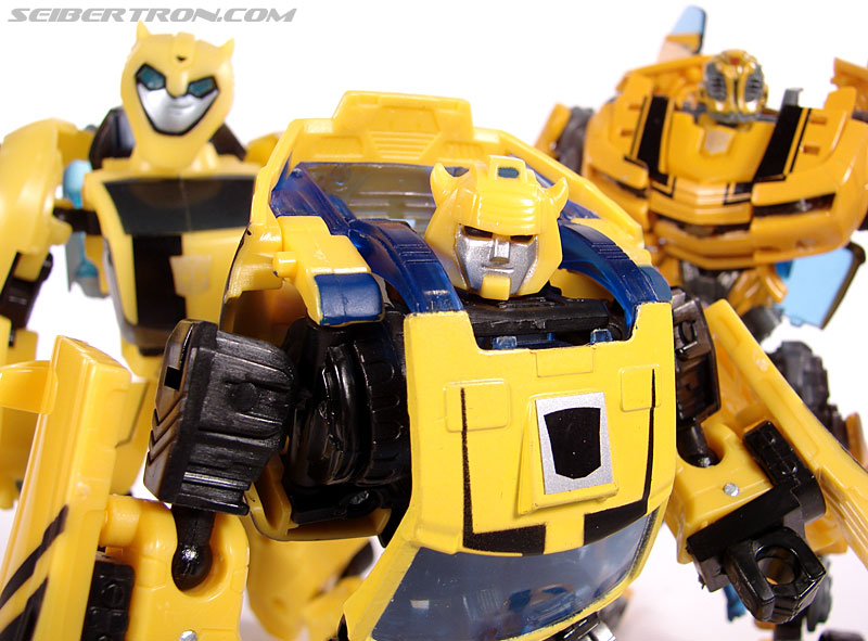 Transformers Classics Bumblebee (Bumble) (Image #125 of 126)