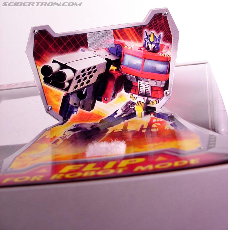 Transformers Classics Optimus Prime (Convoy) (Image #16 of 98)