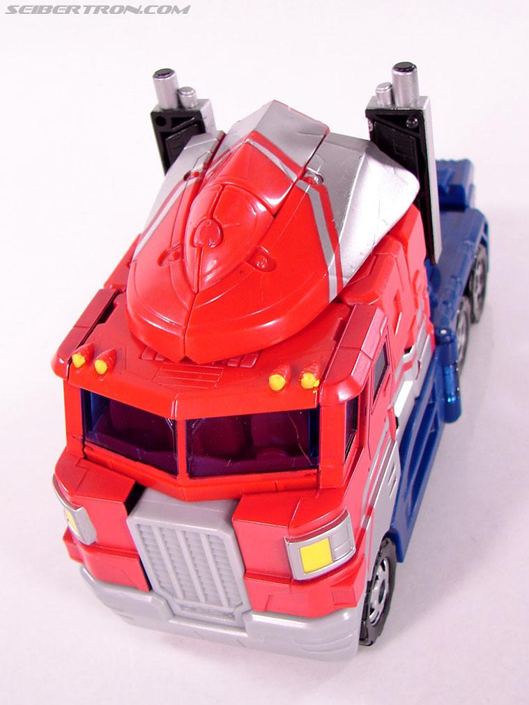 Transformers Classics Optimus Prime (Convoy) (Image #32 of 98)