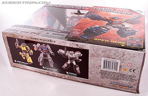 Transformers Classics Optimus Prime (25th Anniversary) (Image #35 of 267)