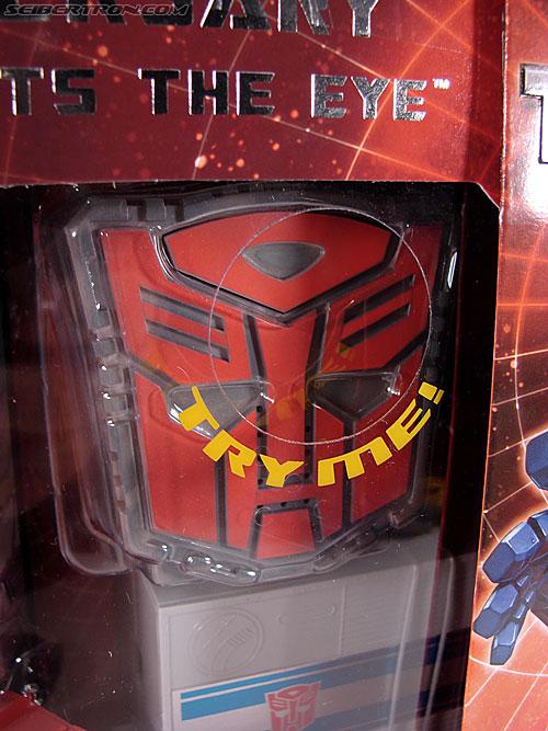 Transformers Classics Optimus Prime (25th Anniversary) (Image #39 of 267)