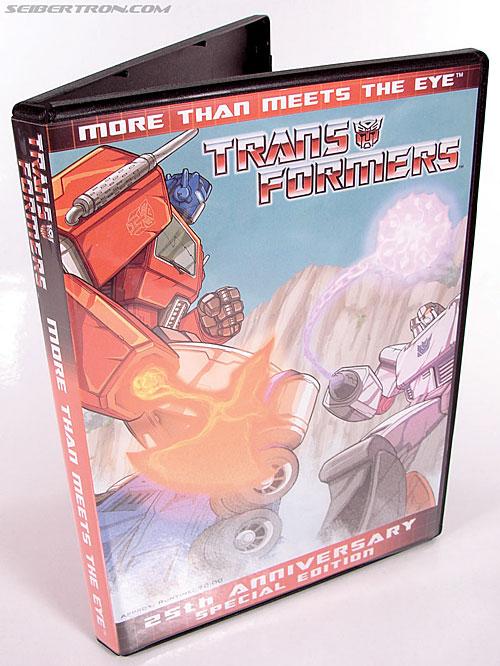 Transformers Classics Optimus Prime (25th Anniversary) (Image #55 of 267)