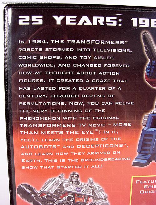 Transformers Classics Optimus Prime (25th Anniversary) (Image #58 of 267)