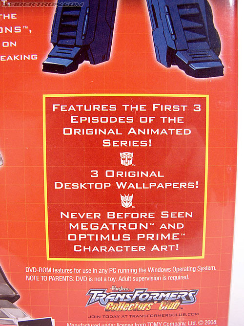 Transformers Classics Optimus Prime (25th Anniversary) (Image #59 of 267)