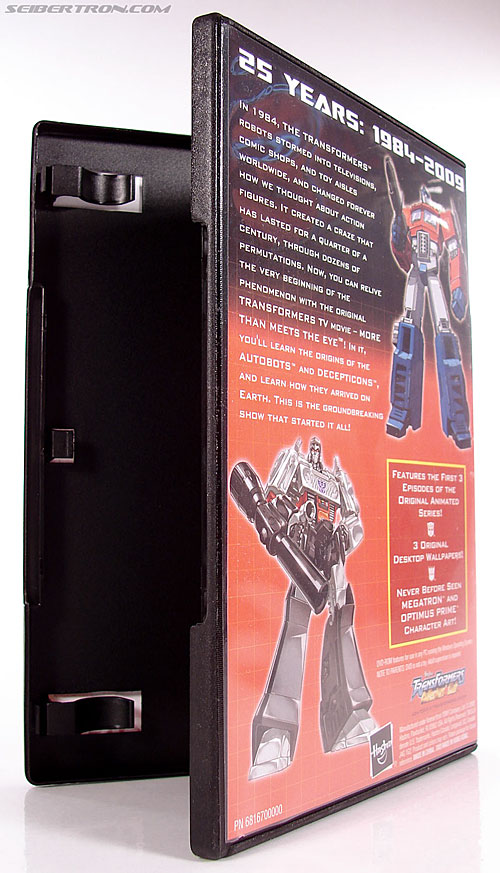 Transformers Classics Optimus Prime (25th Anniversary) (Image #60 of 267)