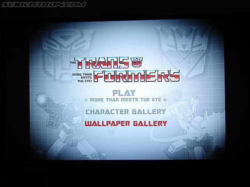 Transformers Classics Optimus Prime (25th Anniversary) (Image #63 of 267)
