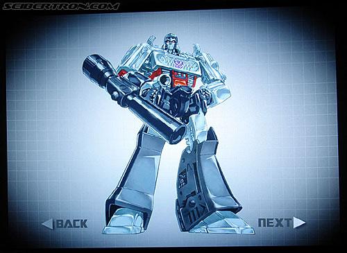 Transformers Classics Optimus Prime (25th Anniversary) (Image #70 of 267)
