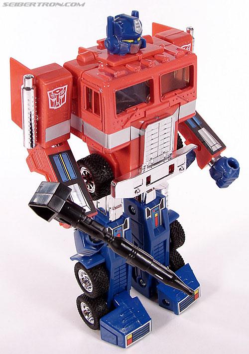 Transformers Classics Optimus Prime (25th Anniversary) (Image #217 of 267)