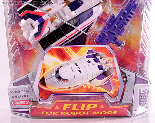 Transformers Classics Astrotrain (Image #3 of 102)