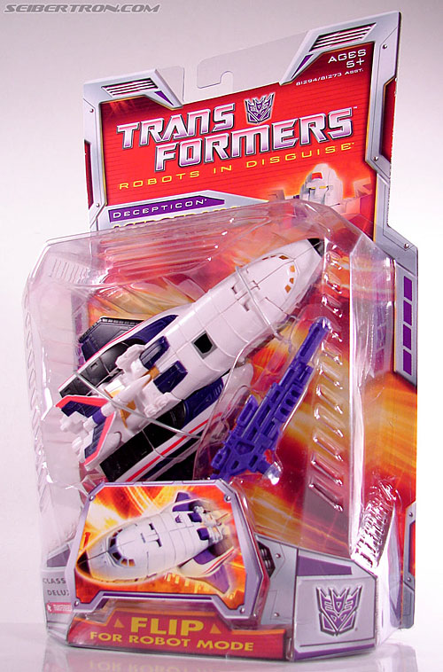 Transformers Classics Astrotrain (Image #12 of 102)