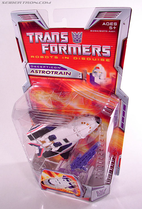 Transformers Classics Astrotrain (Image #13 of 102)