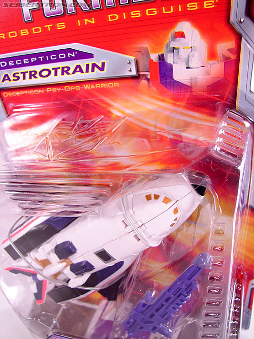 Transformers Classics Astrotrain (Image #14 of 102)