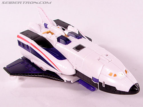 Transformers Classics Astrotrain (Image #19 of 102)