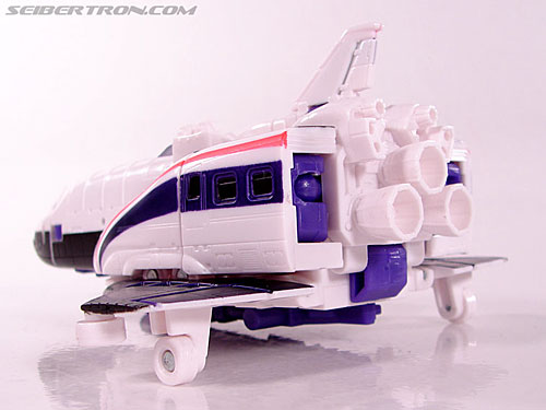 Transformers Classics Astrotrain (Image #24 of 102)