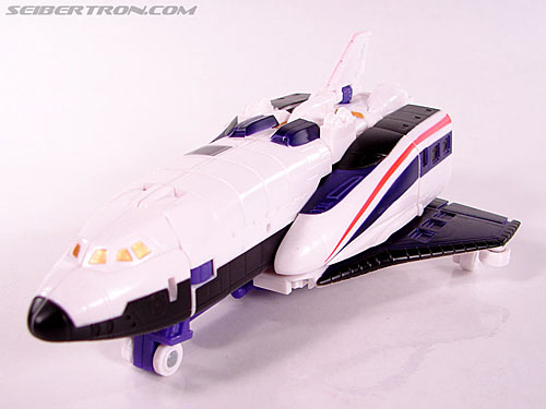 Transformers Classics Astrotrain (Image #31 of 102)