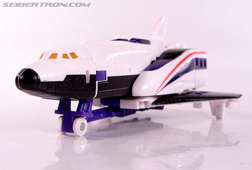 Transformers Classics Astrotrain (Image #32 of 102)
