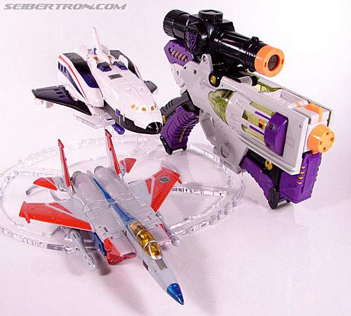 Transformers Classics Astrotrain (Image #37 of 102)