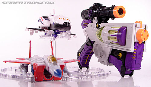 Transformers Classics Astrotrain (Image #38 of 102)
