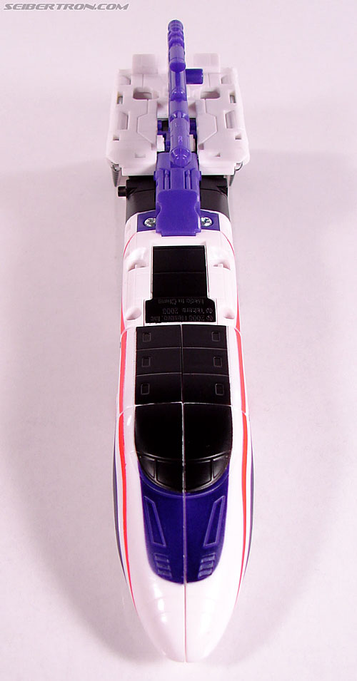 Transformers Classics Astrotrain (Image #40 of 102)