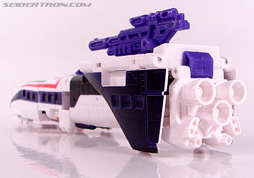 Transformers Classics Astrotrain (Image #47 of 102)