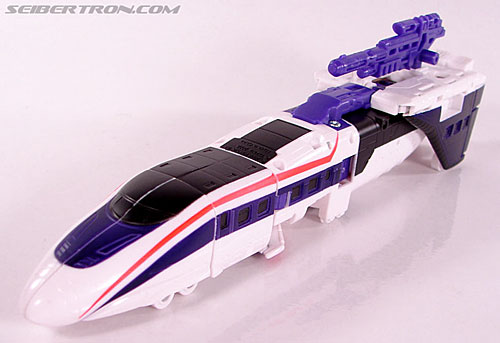Transformers Classics Astrotrain (Image #50 of 102)