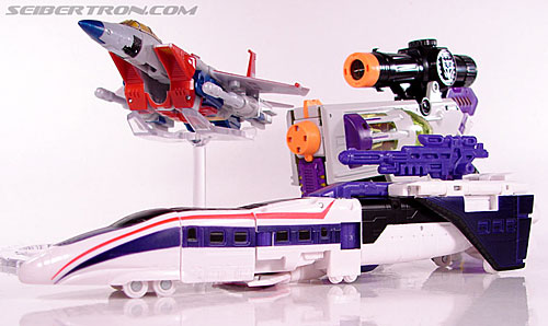 Transformers Classics Astrotrain (Image #54 of 102)