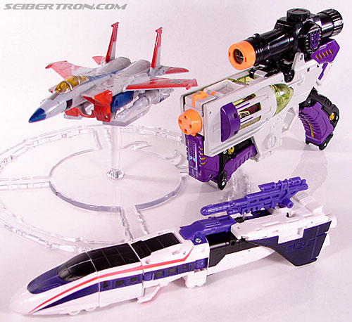 Transformers Classics Astrotrain (Image #55 of 102)